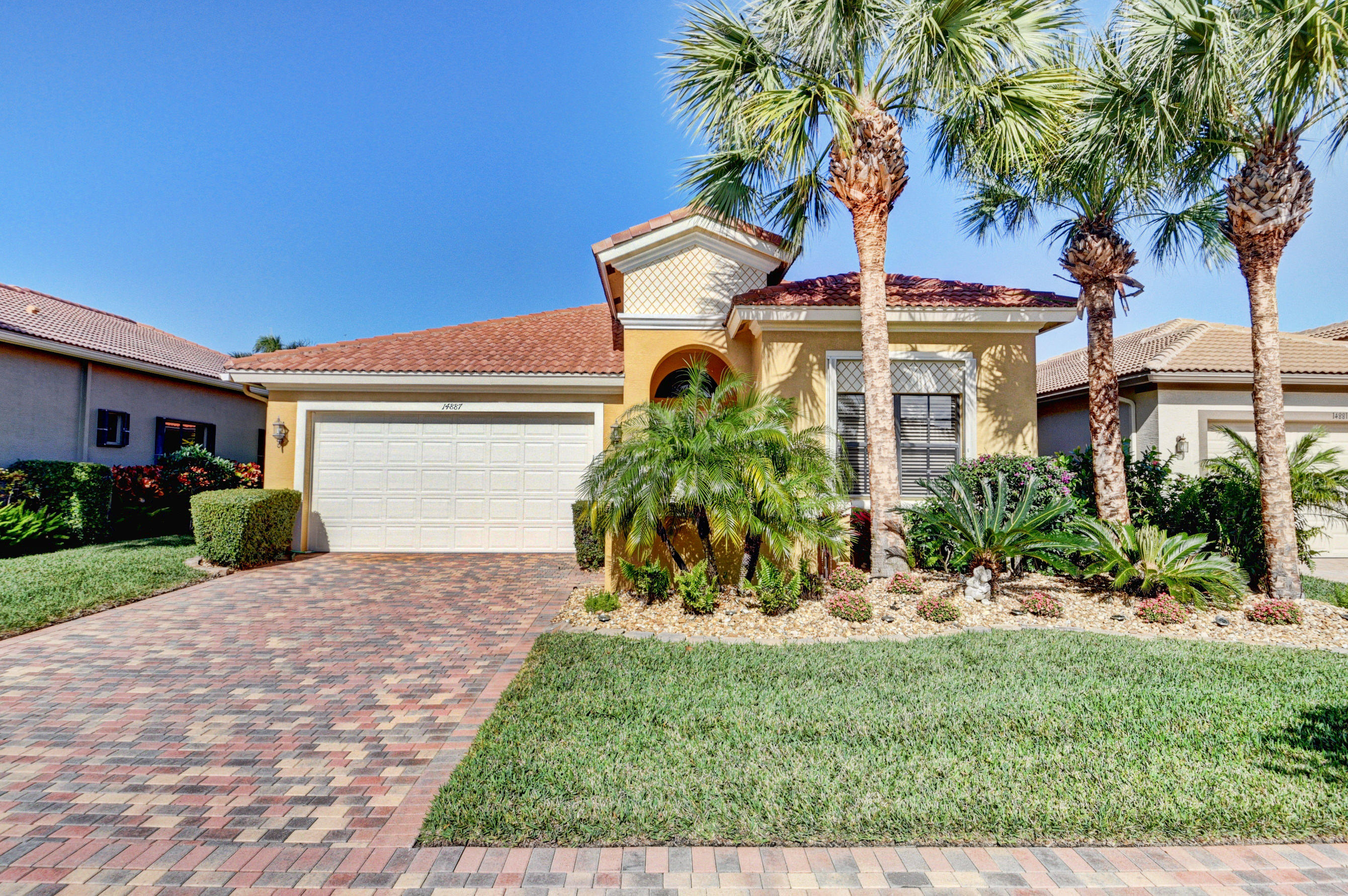 14887 Strand Lane  Delray Beach FL 33446
