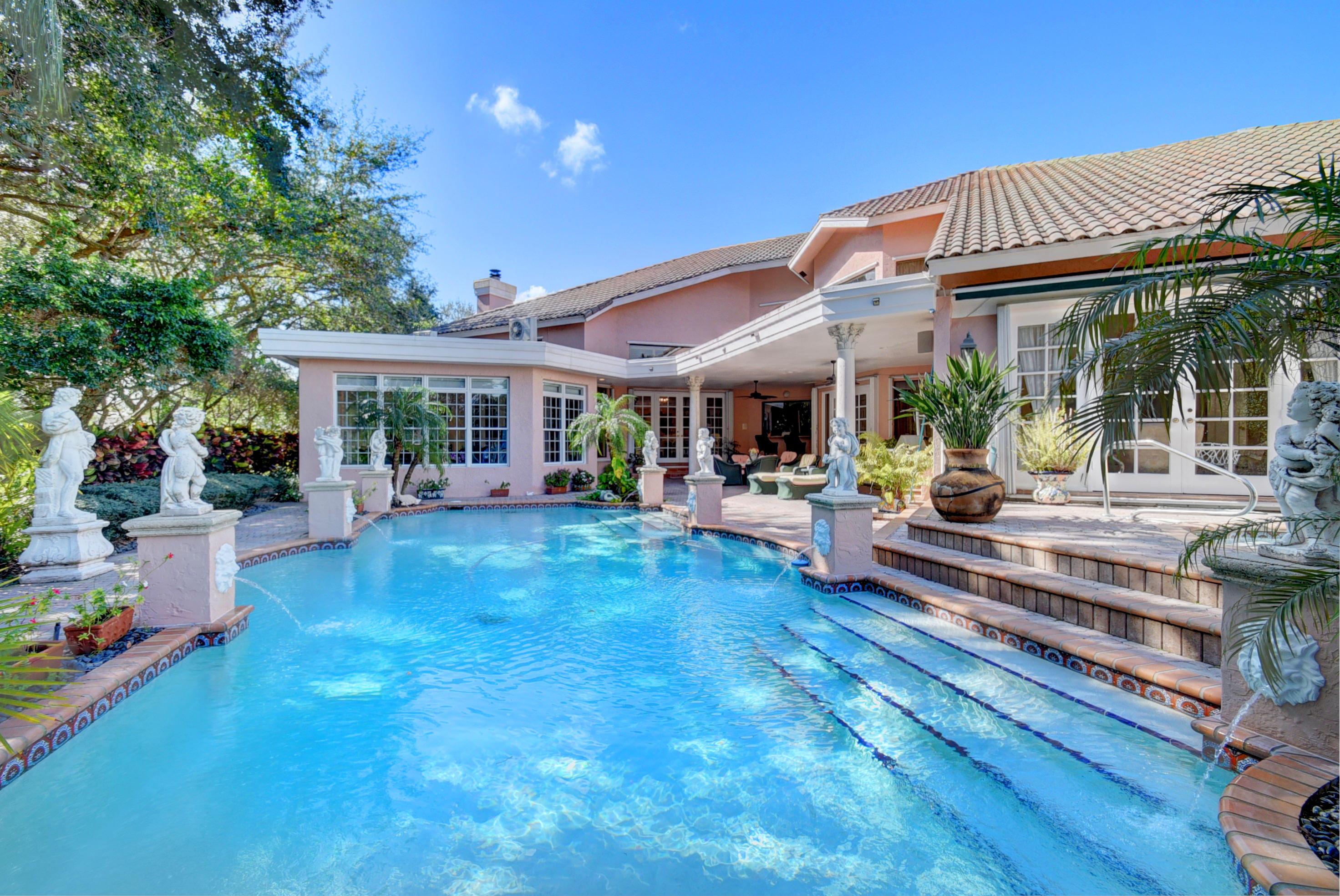 Photo of 4445 NW 24th Terrace, Boca Raton, FL 33431