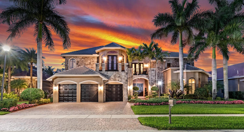 10579 Arcole Court Wellington, FL 33449