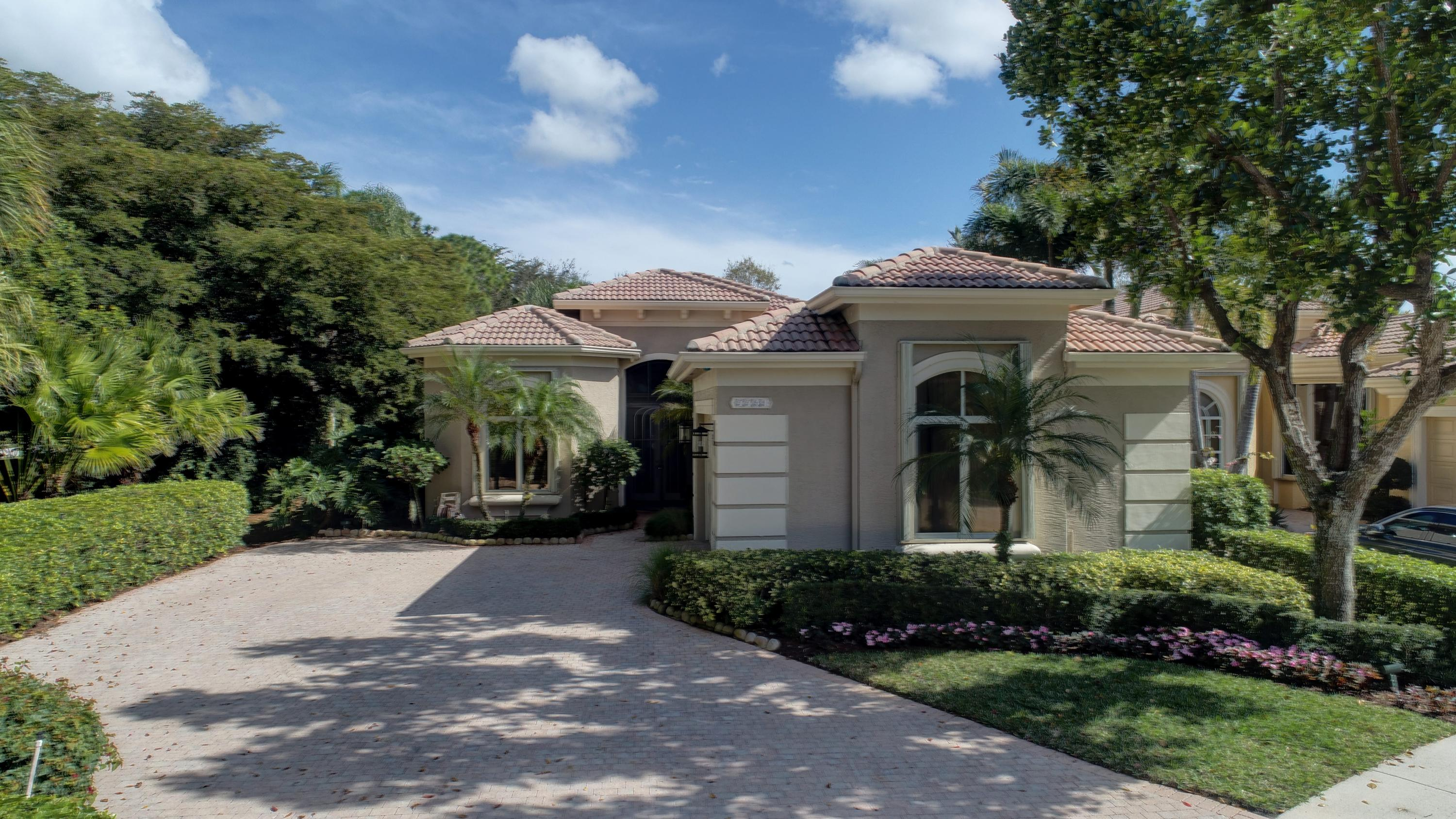 7761 Villa D Este Way  Delray Beach FL 33446