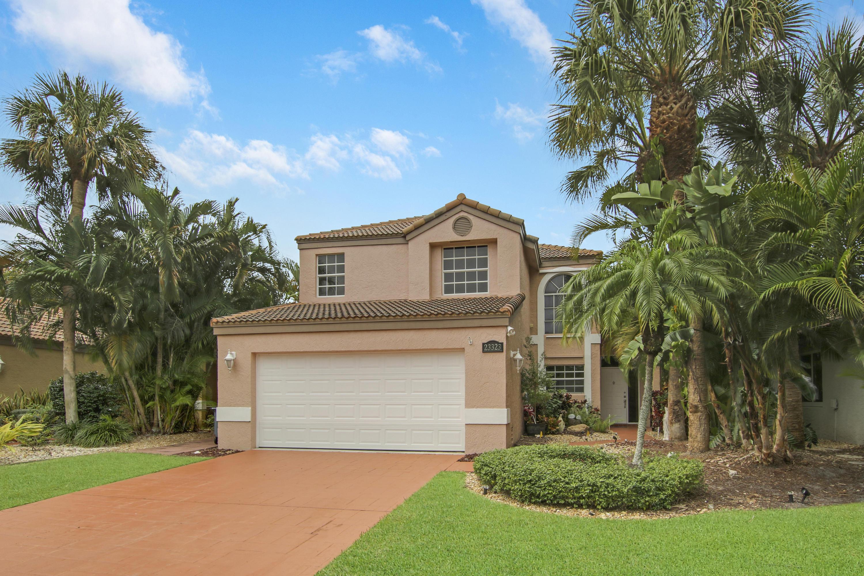 Home for sale in LA VIDA Boca Raton Florida
