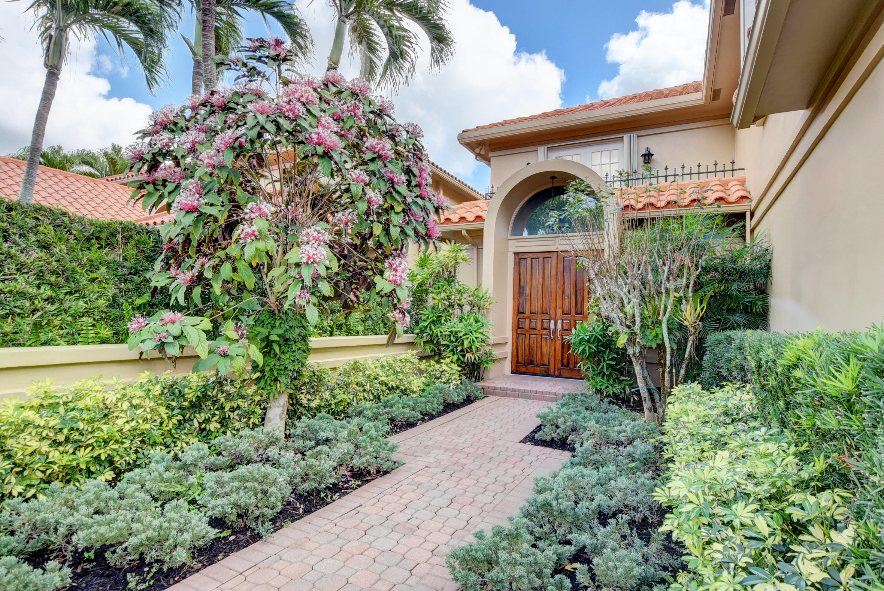 Home for sale in Coventry In The Grove/boca Grove Boca Raton Florida