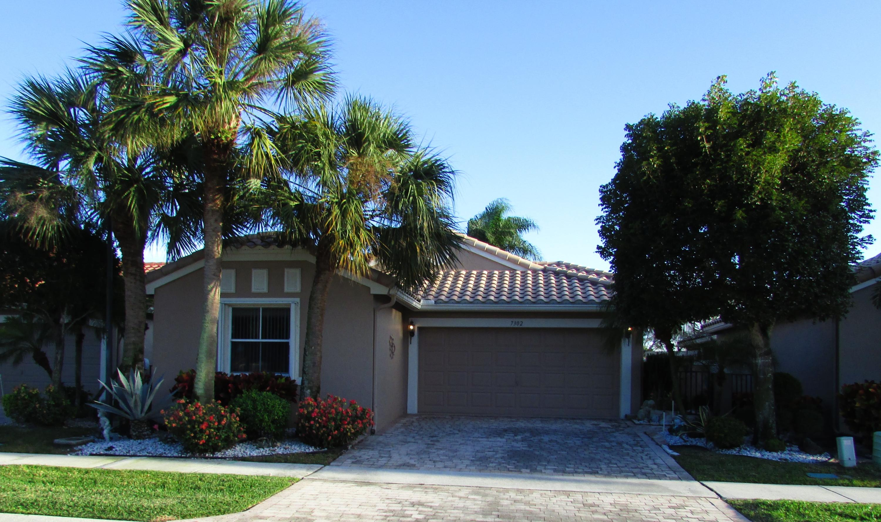 7302 Granville Avenue Boynton Beach 33437 - photo
