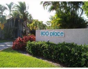 800 Place Condominium