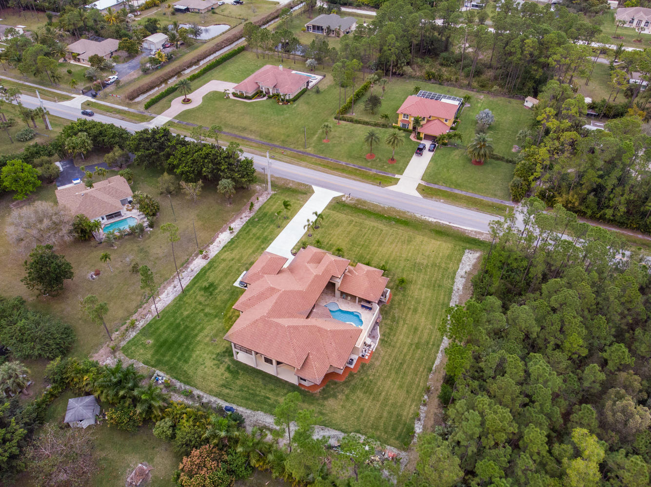ACREAGE LOXAHATCHEE REAL ESTATE