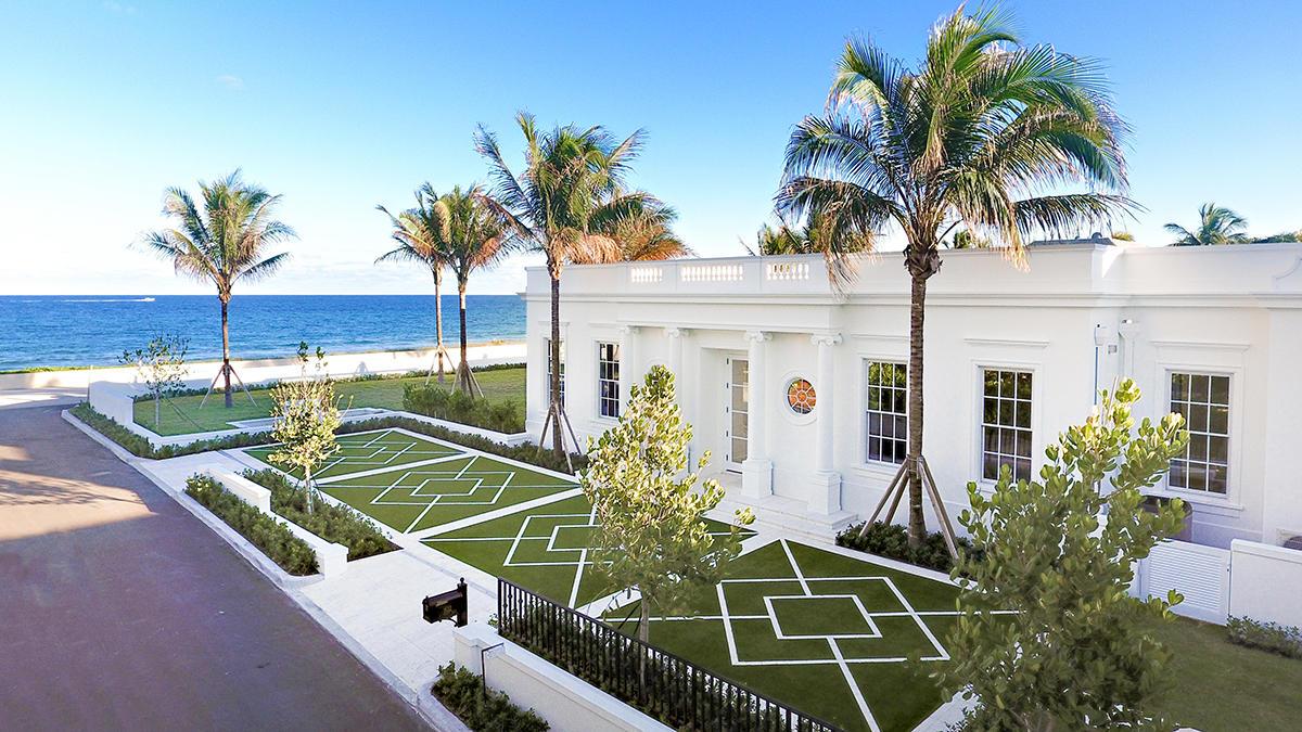 Photo of 1632 S Ocean Boulevard, Palm Beach, FL 33480