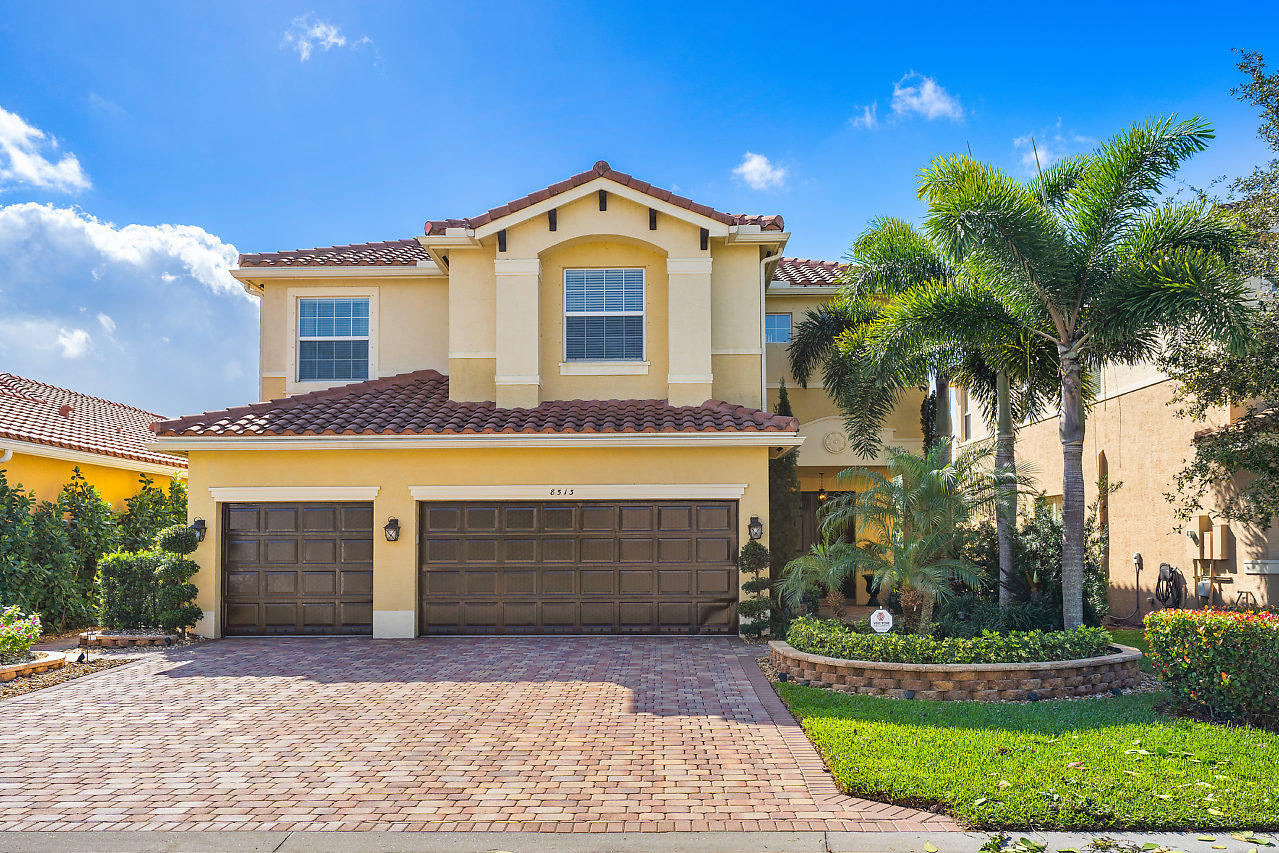 8513 Serena Creek Avenue  Boynton Beach, FL 33473