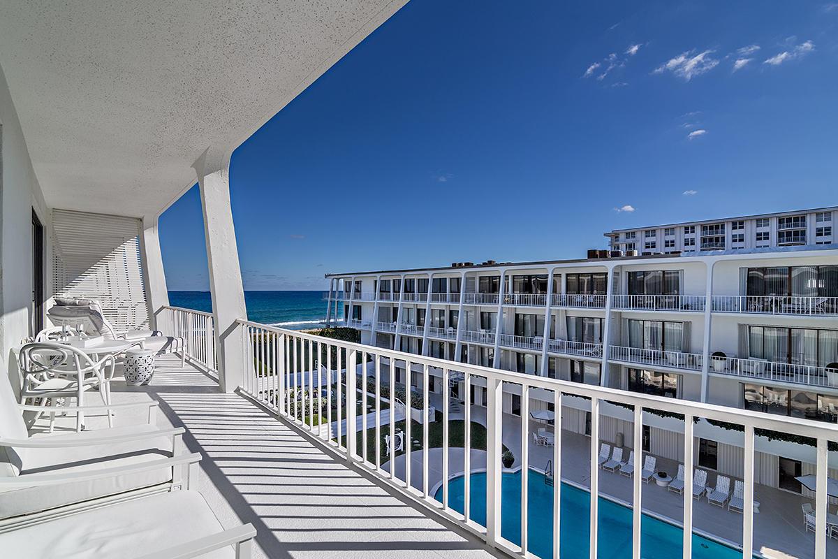 REEF PALM BEACH FLORIDA