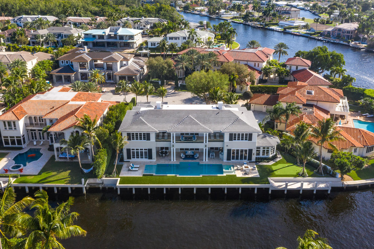 ROYAL PALM YACHT AND COUNTRY CLUB BOCA RATON