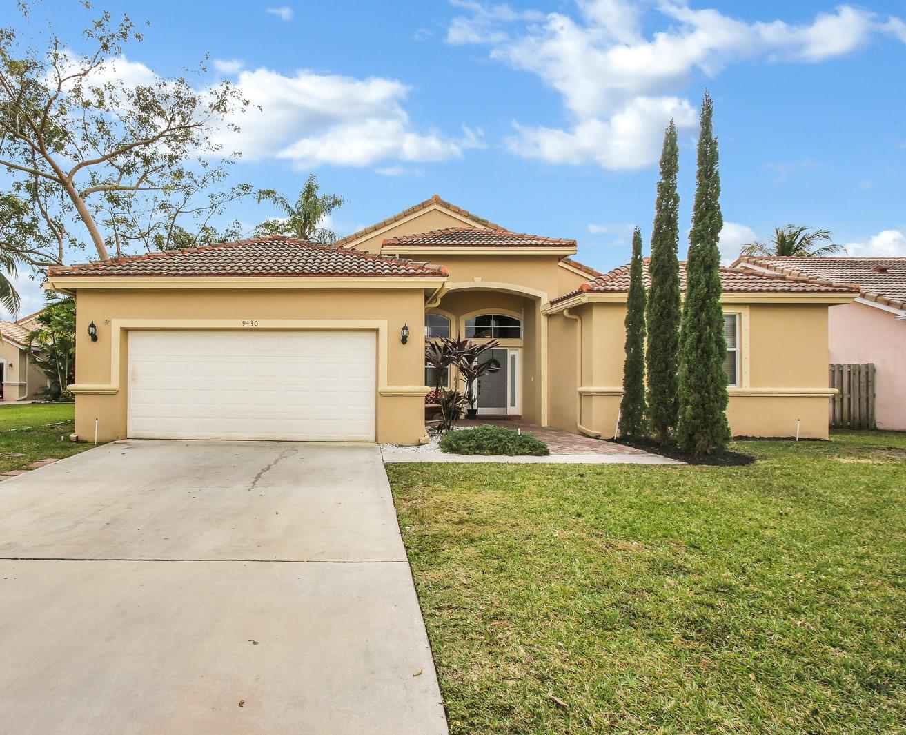 9079 Padova Drive Boynton Beach 33472 - photo