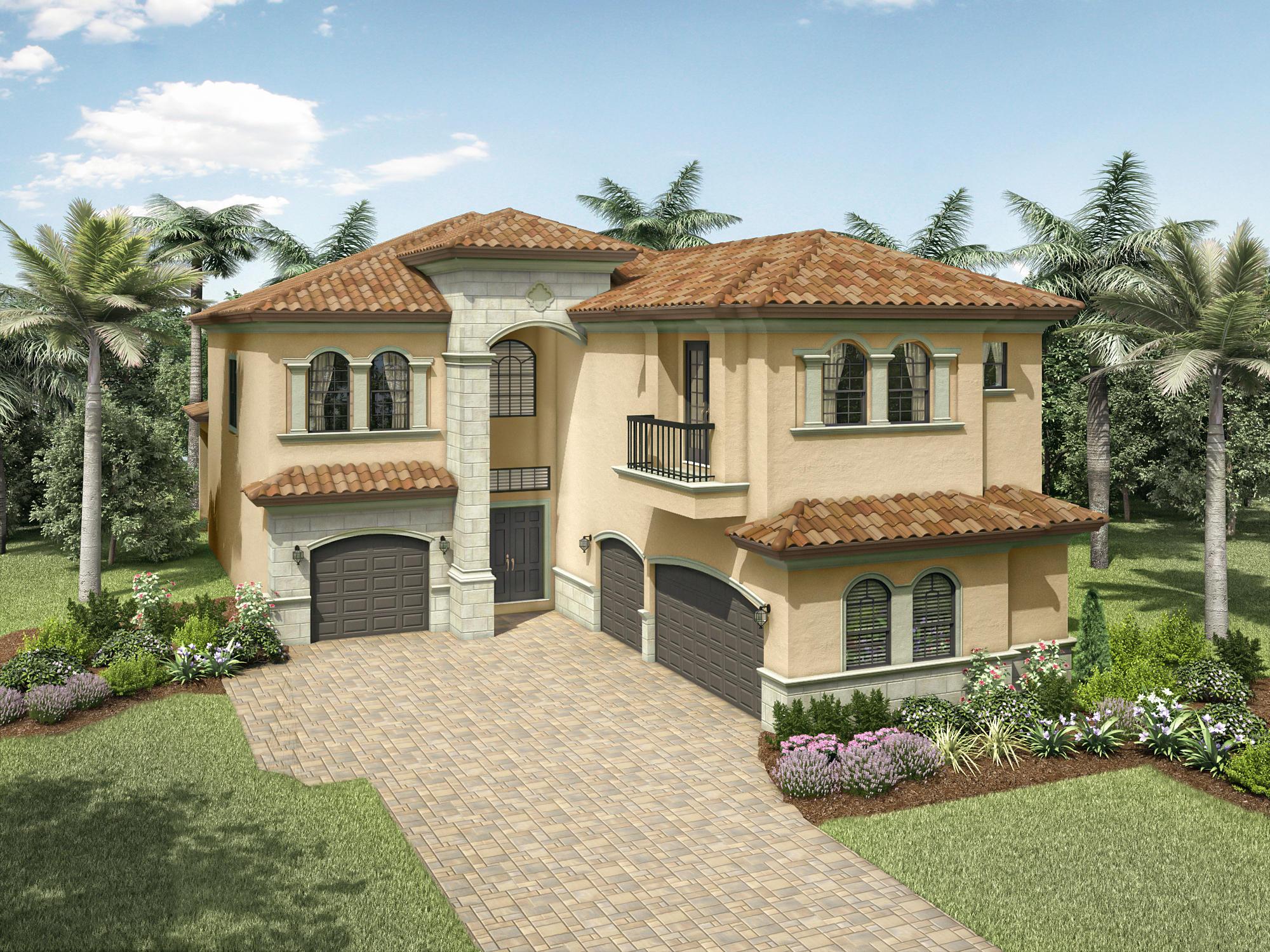 17165 Abruzzo Avenue Boca Raton, FL 33496 photo 5