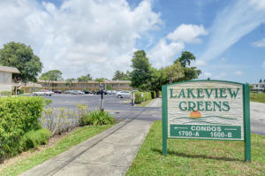 Lakeview Greens Condo 1