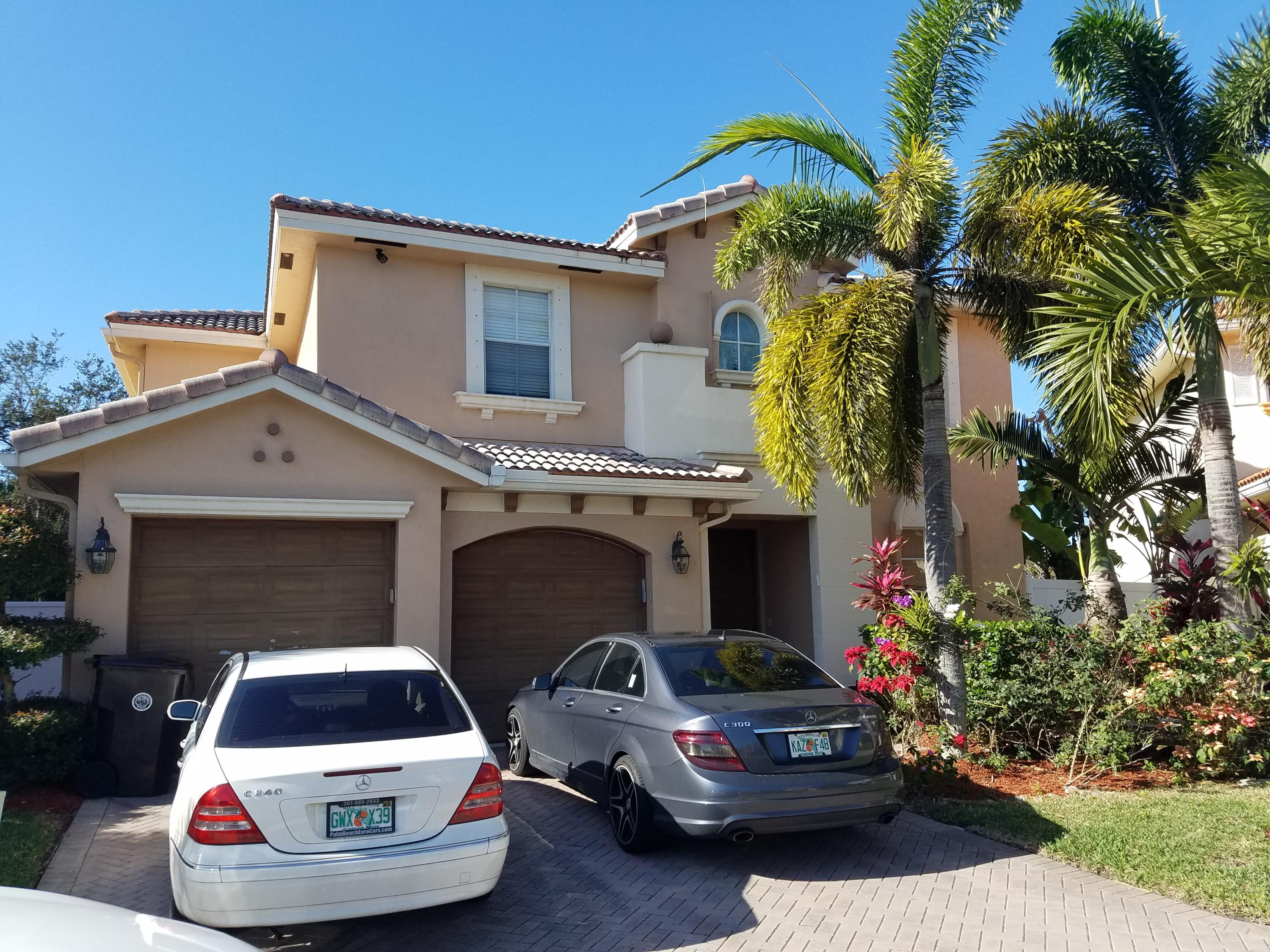 Home for sale in Tides West Palm Beach Florida