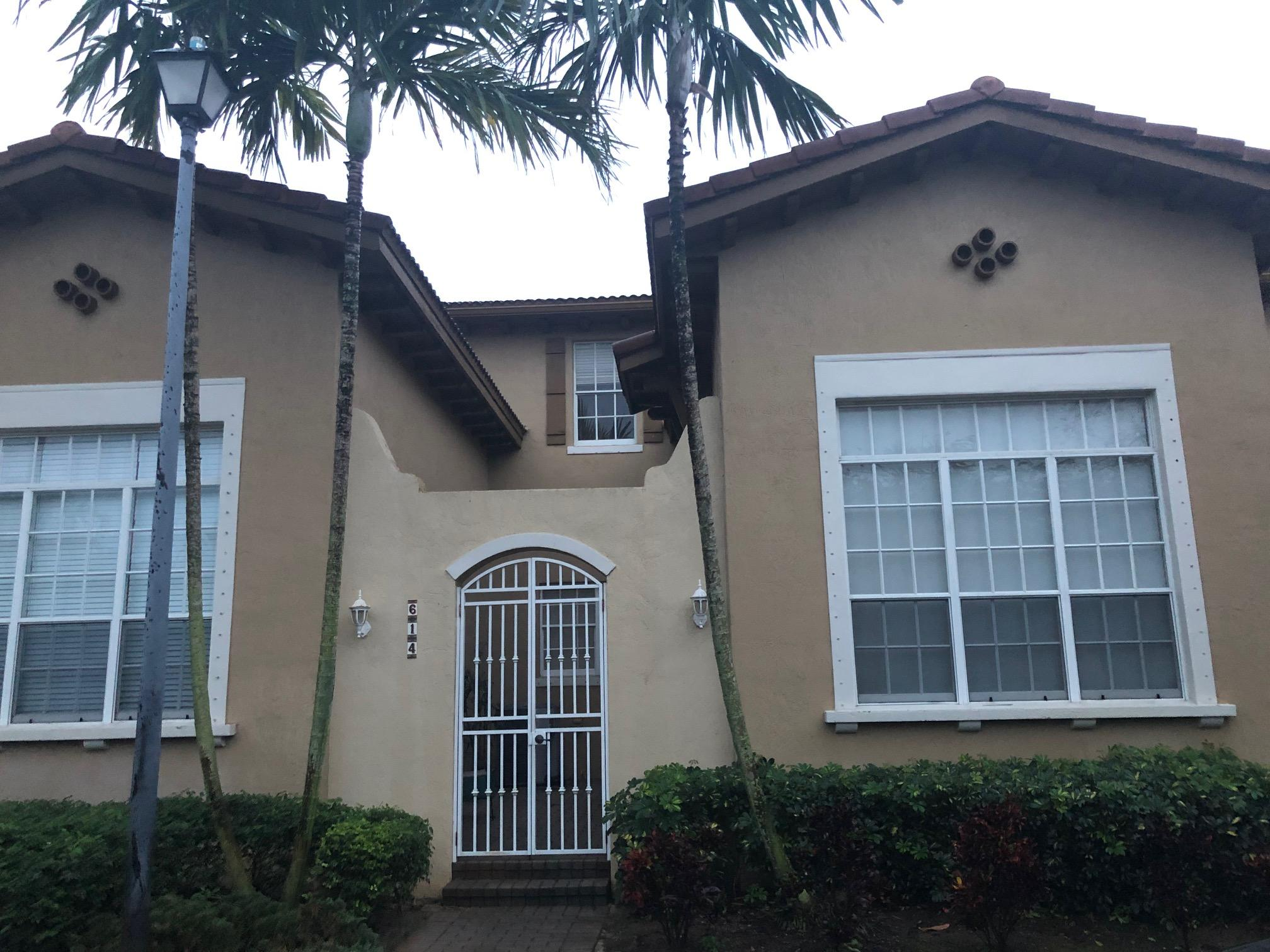 One of Boynton Beach 3 Bedroom Homes for Sale at 614 NW 25th Avenue