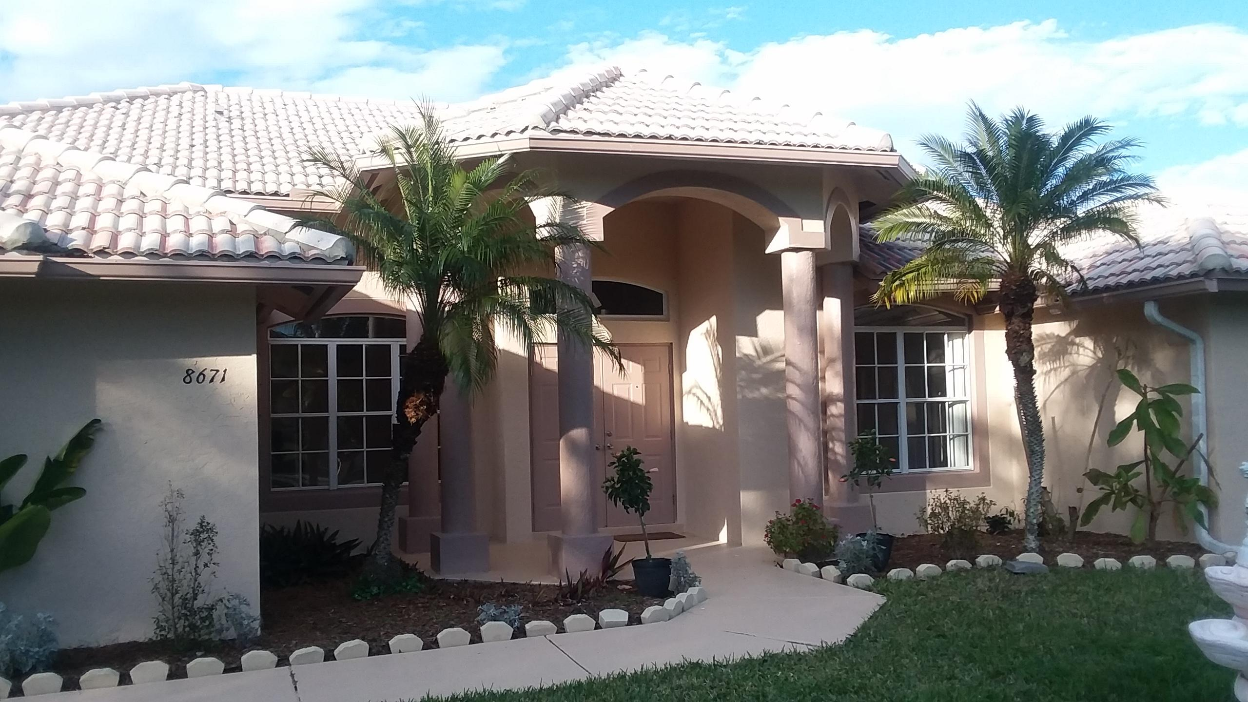PALM BEACH COUNTRY ESTATES HOMES FOR SALE