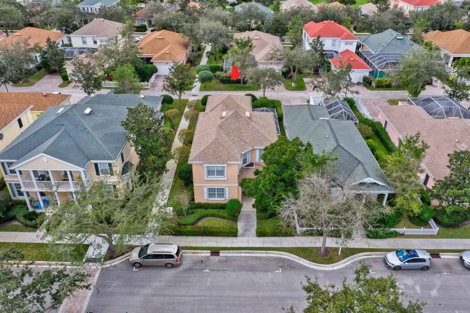 114 Milbridge Drive, Jupiter, Florida 33458, 3 Bedrooms Bedrooms, ,2.1 BathroomsBathrooms,A,Single family,Milbridge,RX-10505488