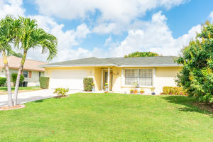 PALM BEACH GARDENS CITY OF NO 5 IN PB 27 REAL ESTATE