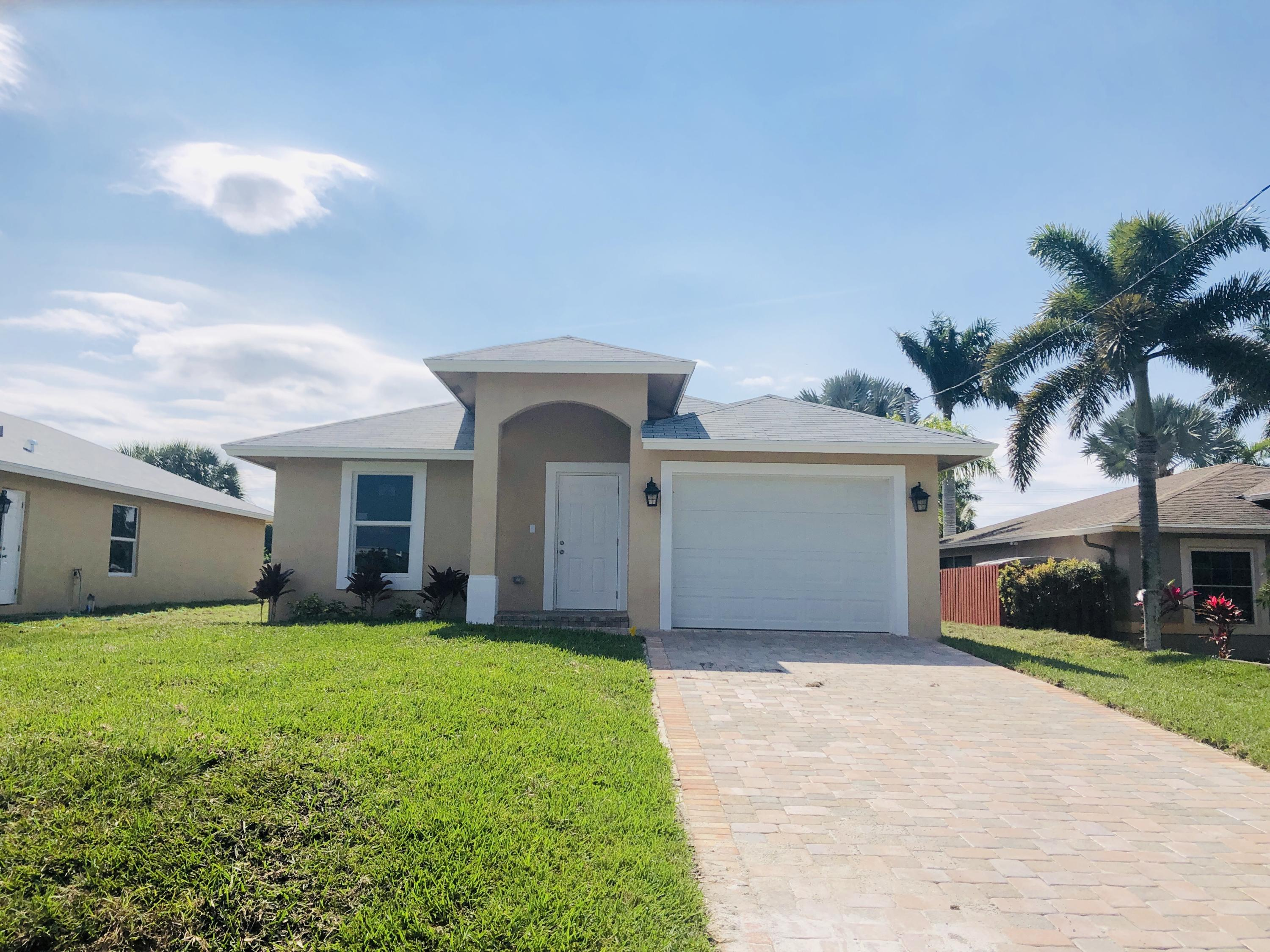 2926 Ohio Street West Palm Beach, FL 33406