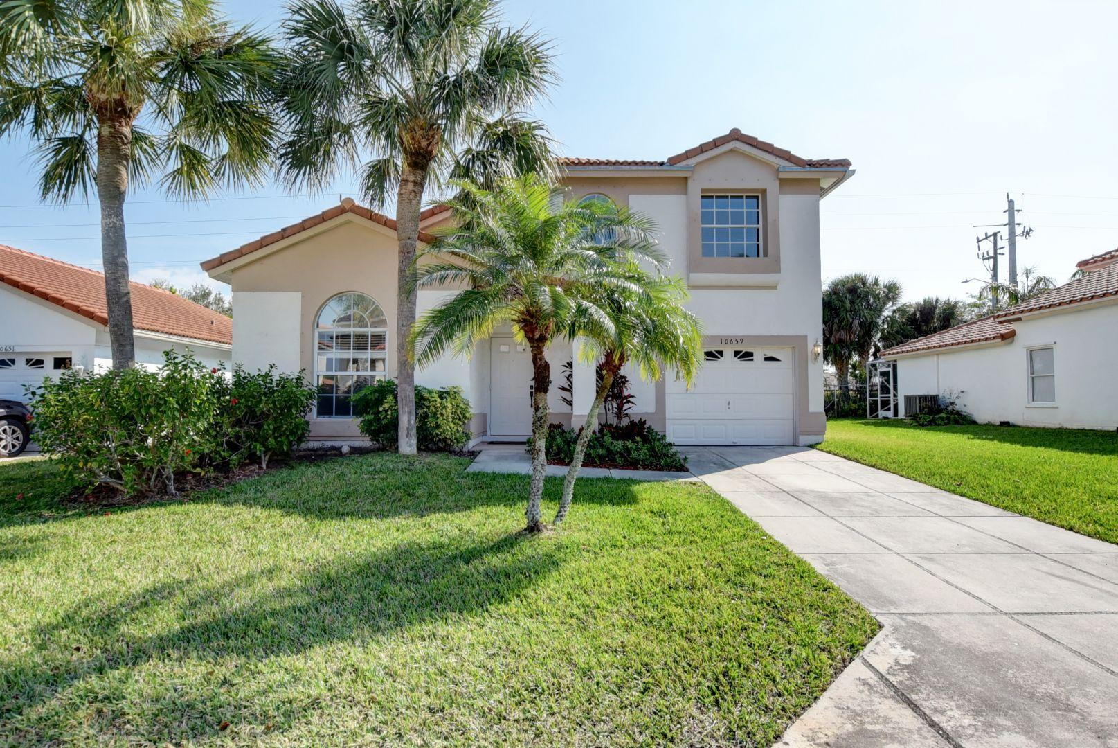 10659 Buttonwood Lake Drive  Boca Raton, FL 33498
