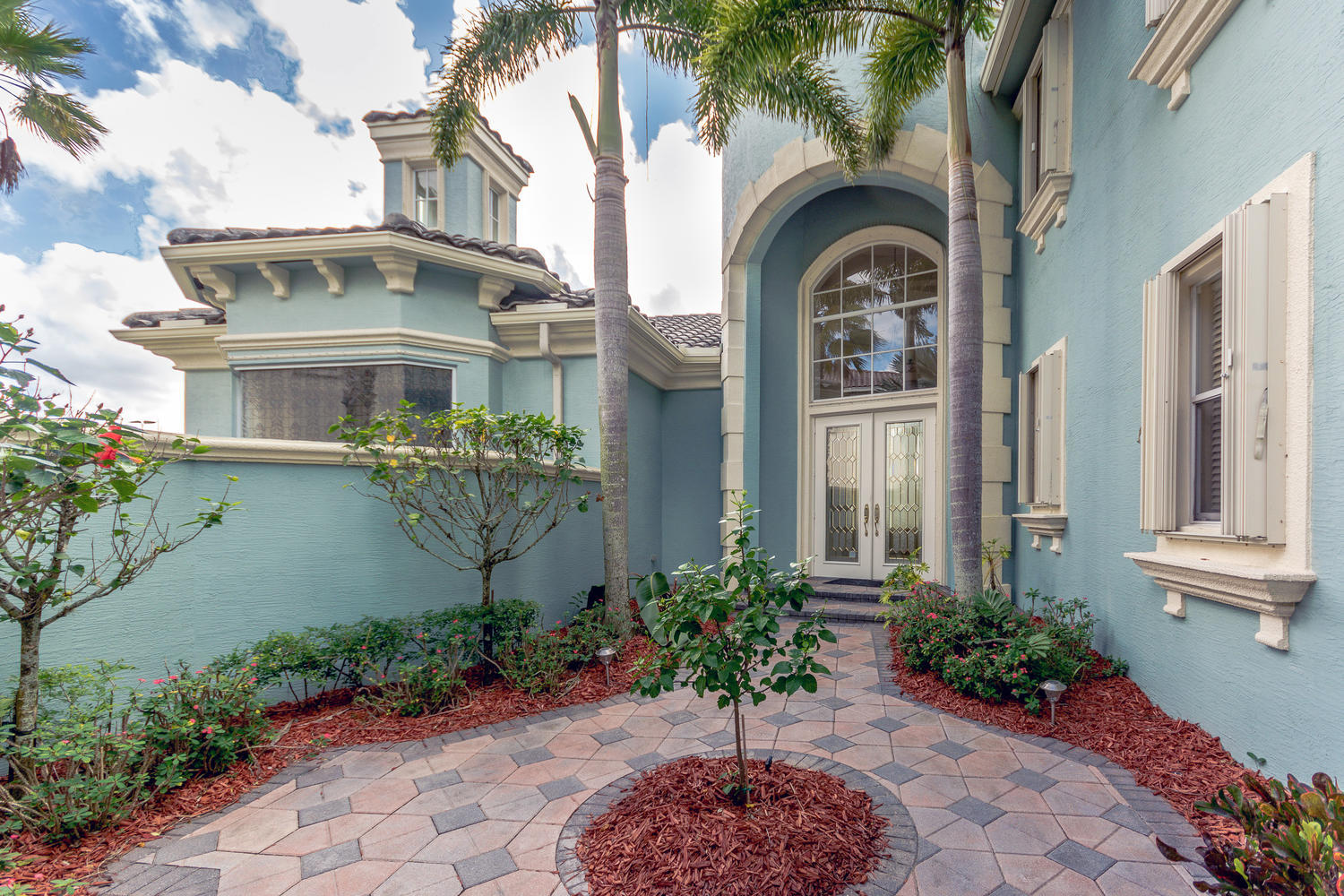 Home for sale in Stotesbury Wellington Florida