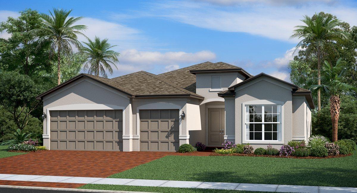Photo of 6013 Sequoia Circle, Vero Beach, FL 32967