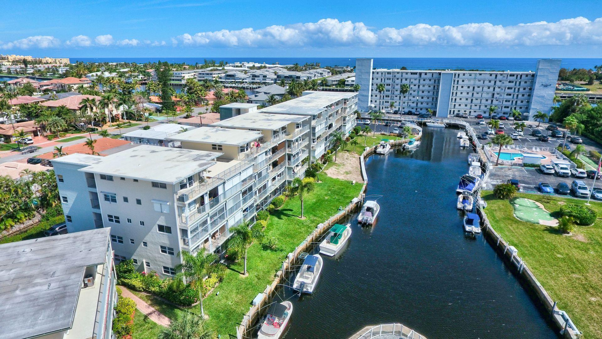 Home for sale in ILLINOIS APTS INC CONDO Deerfield Beach Florida