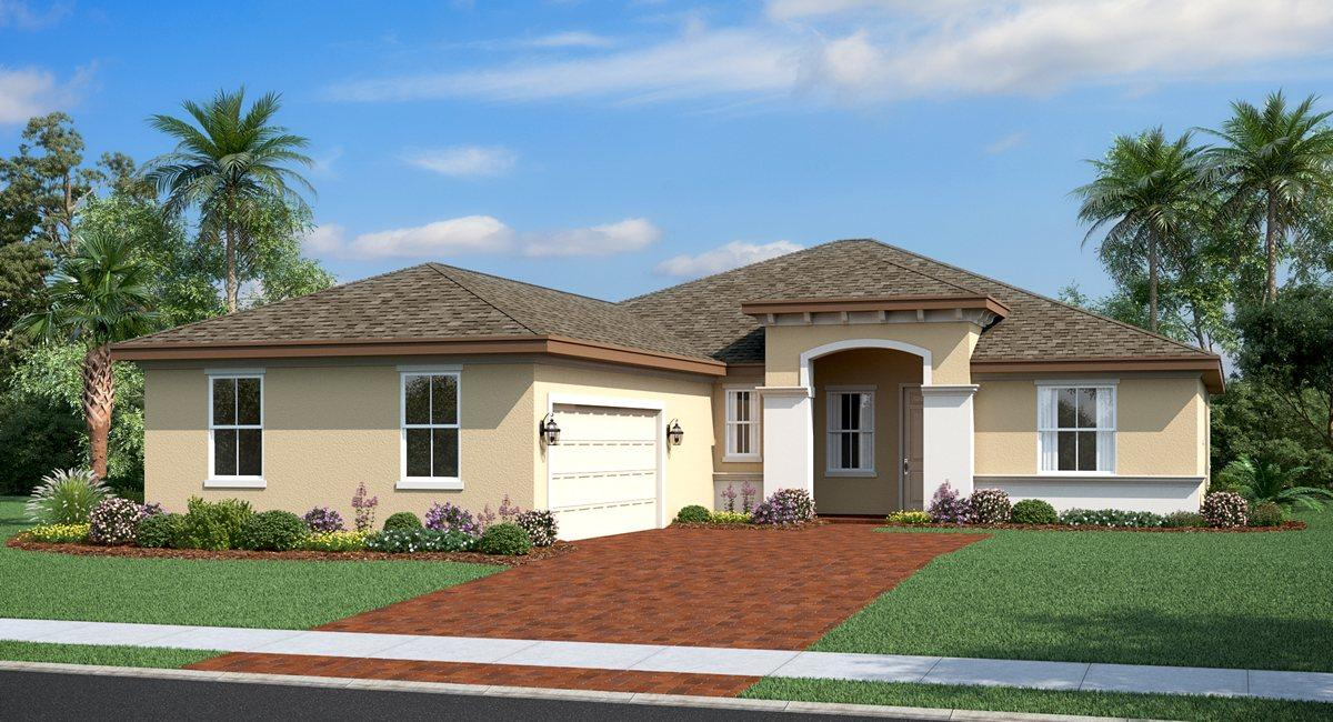 Photo of 6027 Sequoia Circle, Vero Beach, FL 32967