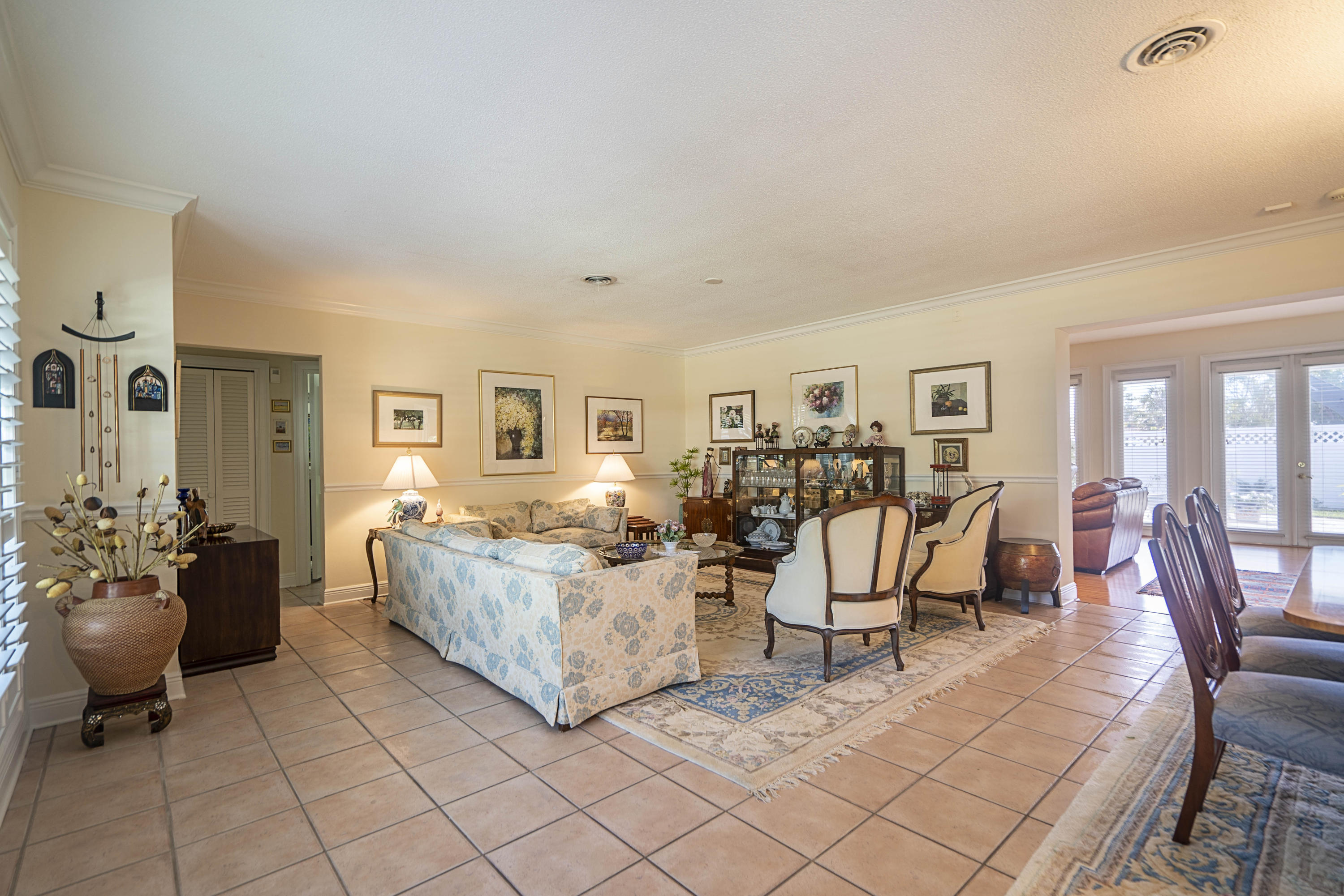 PALMETTO PARK TERRACE REALTY