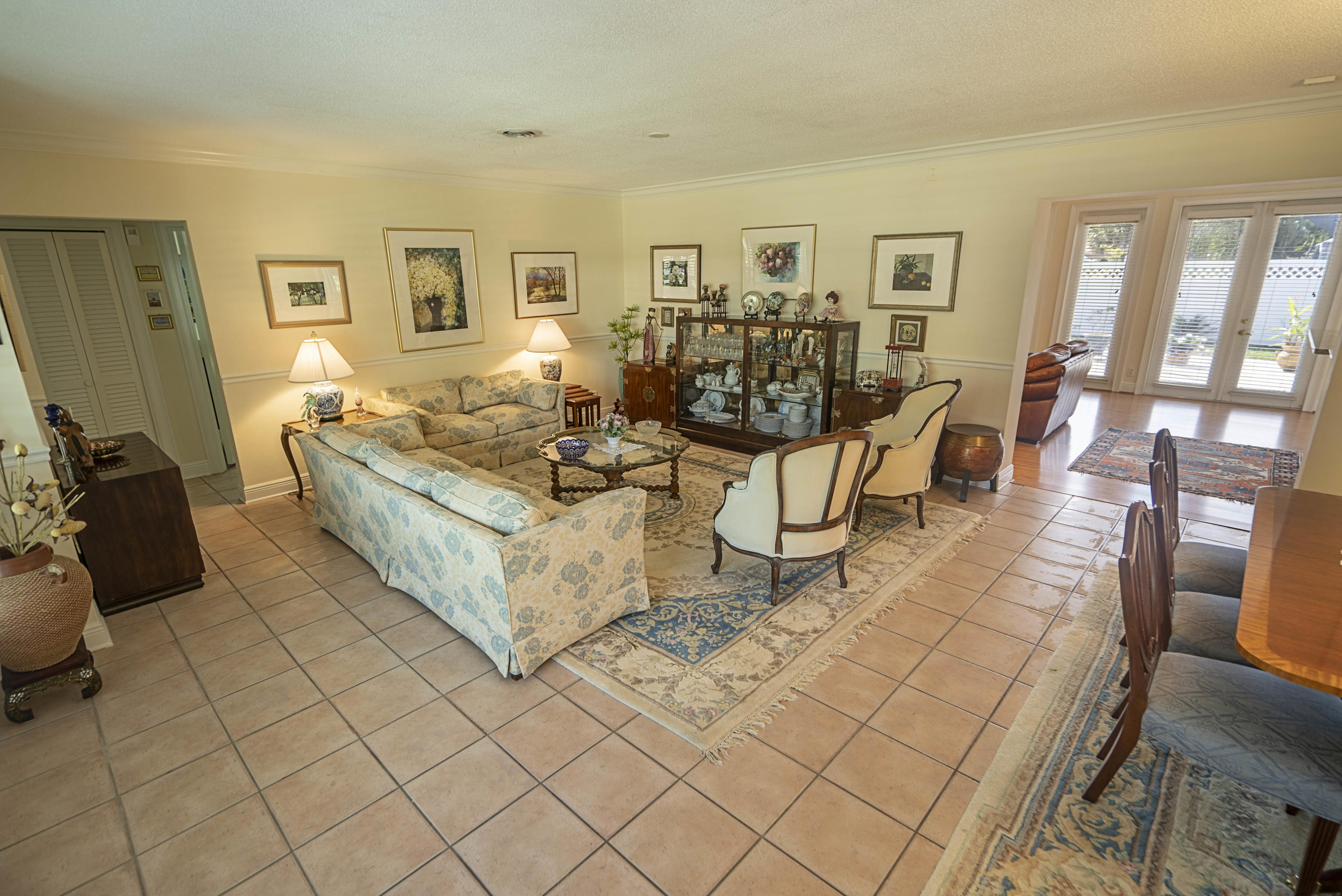PALMETTO PARK TERRACE REALTOR