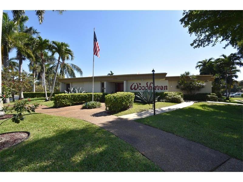 WOODHAVEN CONDO home 6579 Spring Bottom Way Boca Raton FL 33433