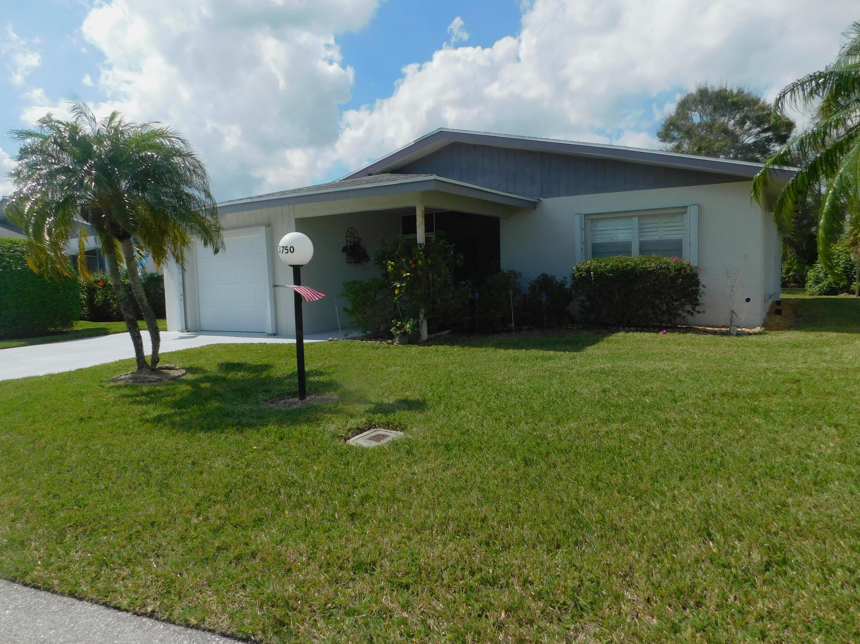 CYPRESS LAKES 8 home 3750 Da Vinci Circle West Palm Beach FL 33417