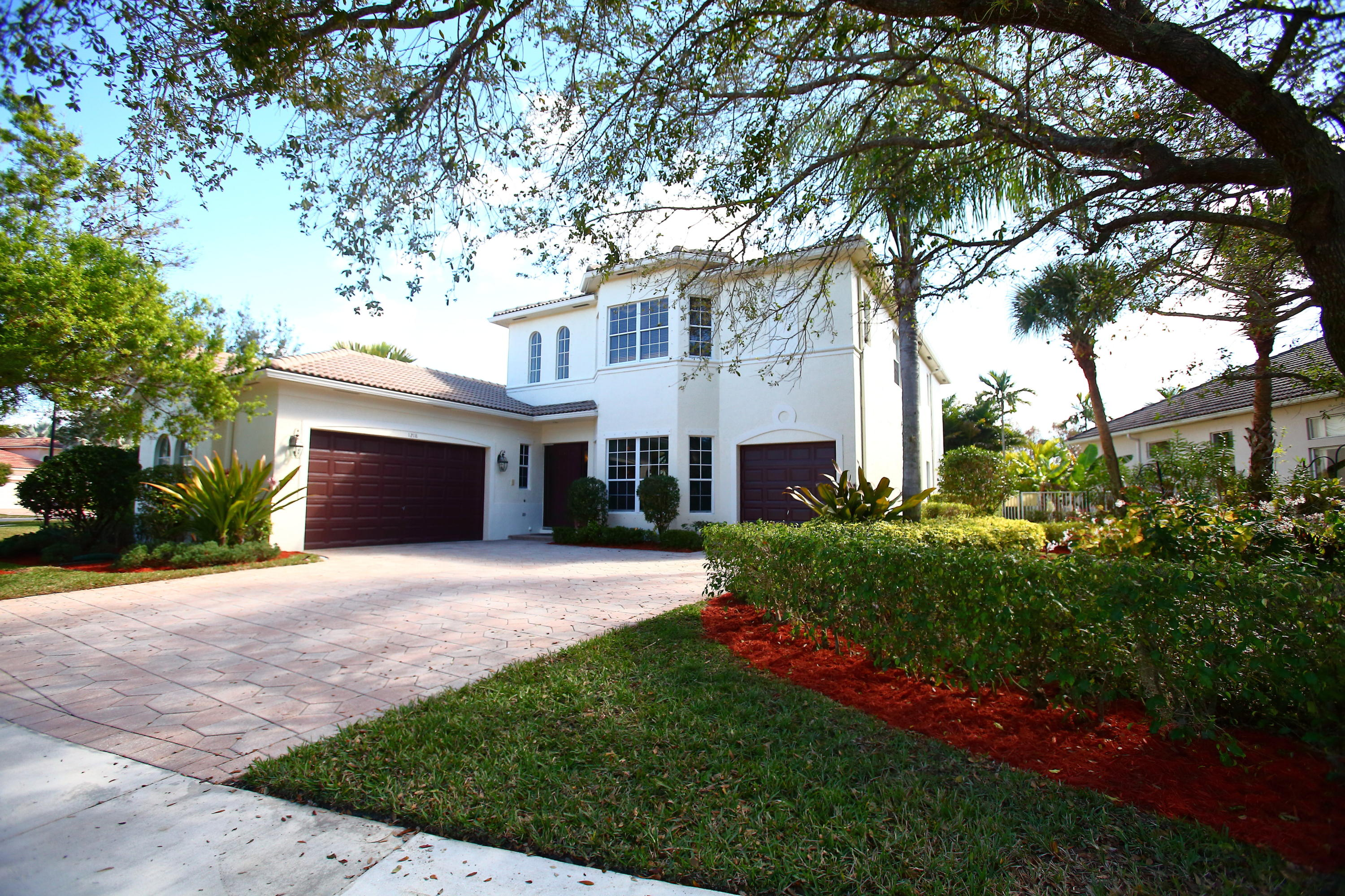 1218 Creekside Drive Wellington, FL 33414