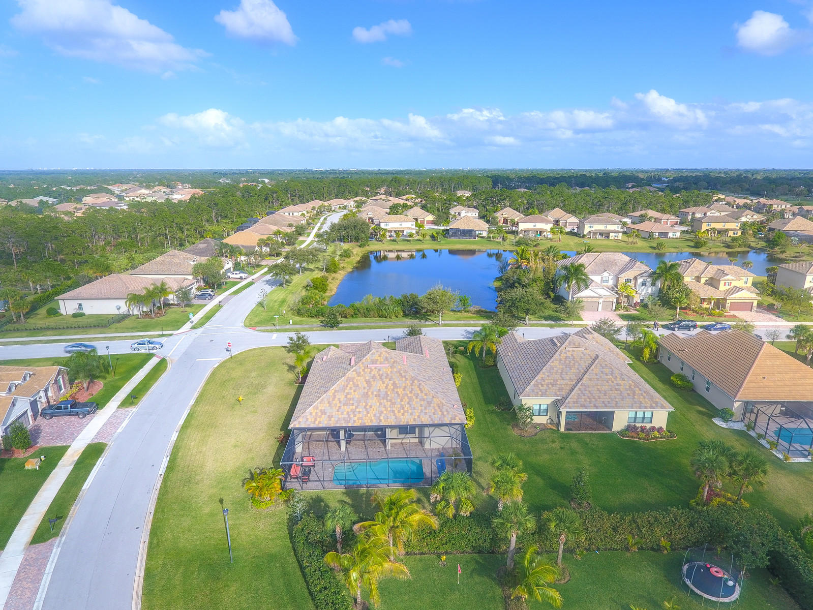 COPPERLEAF PALM CITY REAL ESTATE
