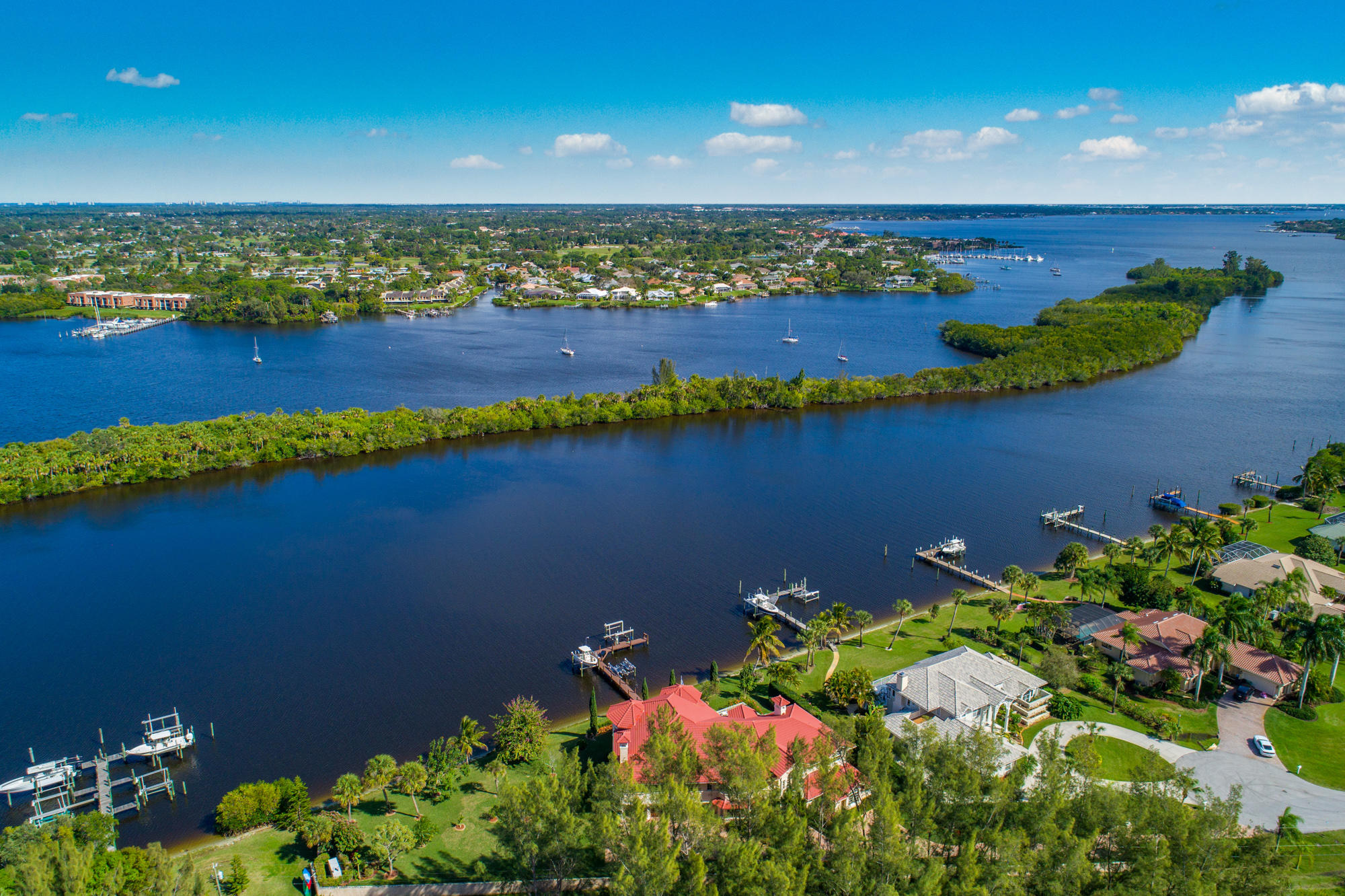 BAY ST LUCIE PROPERTY