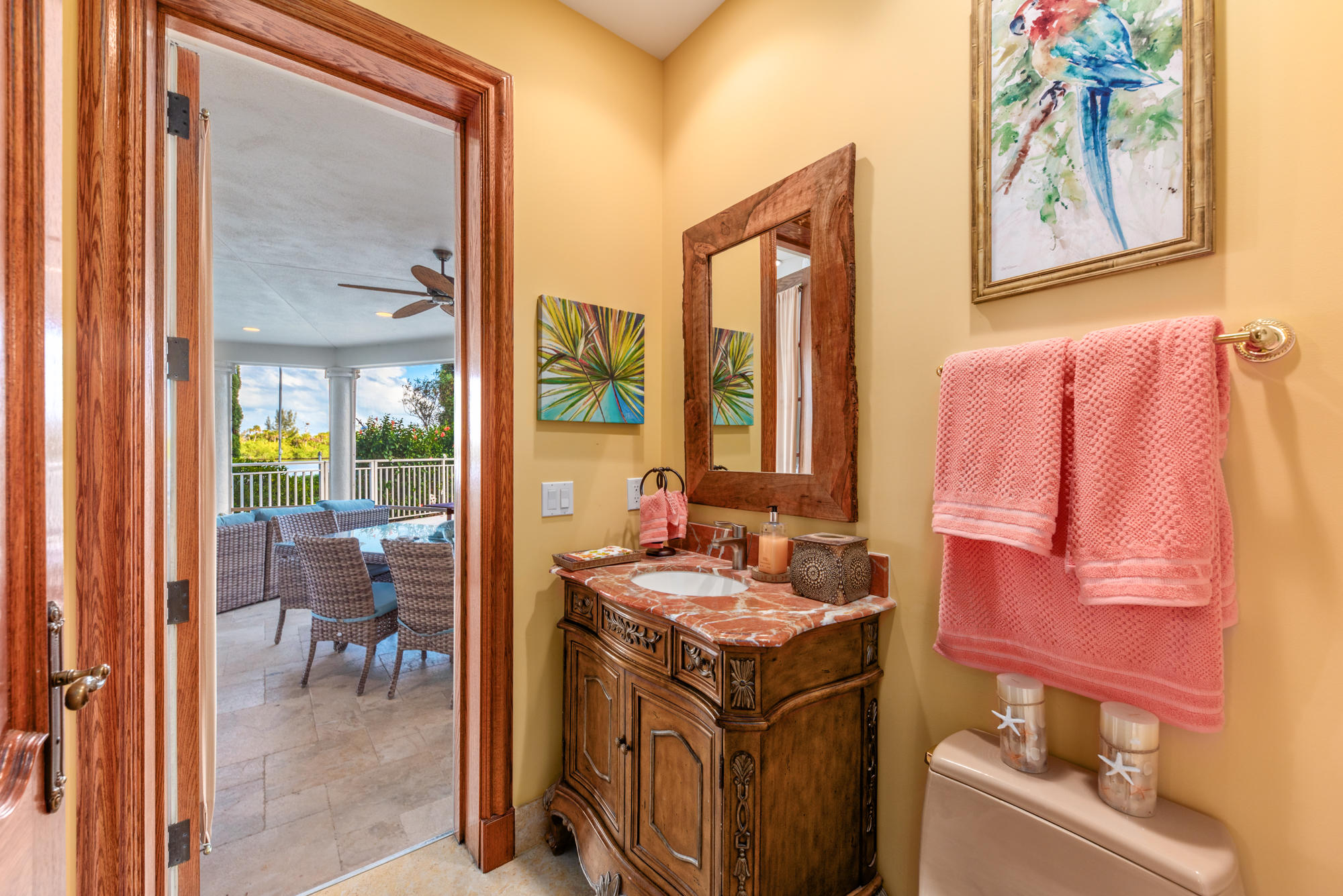 BAY ST LUCIE REALTY