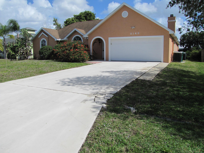 Port Saint Lucie Homes for Sale -  Custom Built,  2143 SE Stargrass Street