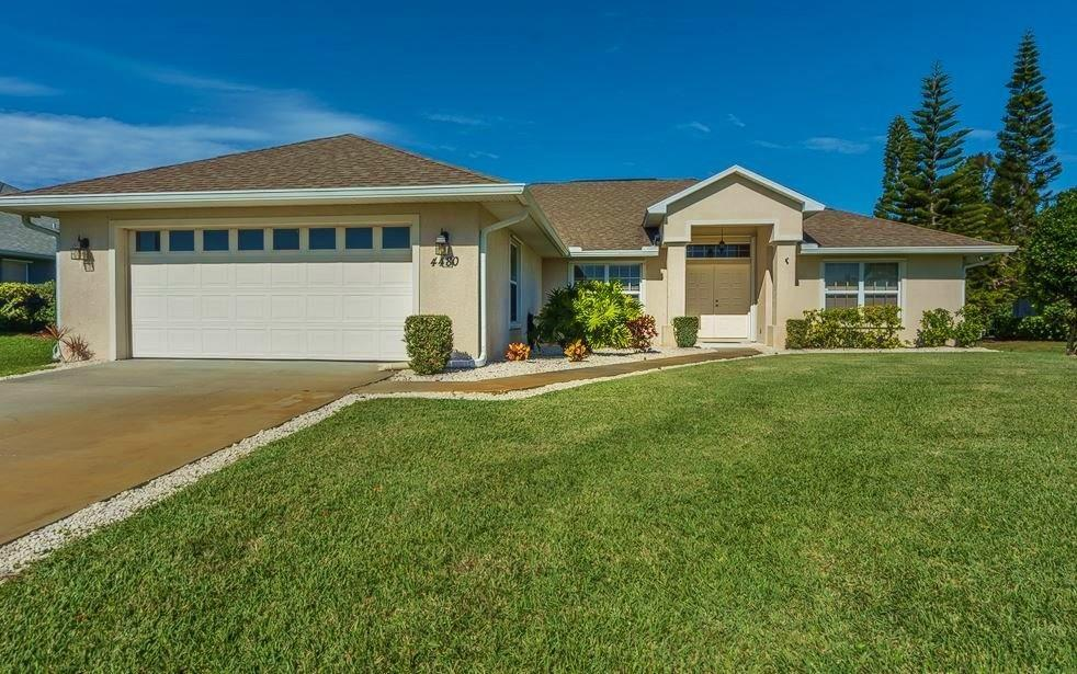 4480 11th Place - Vero Beach, Florida