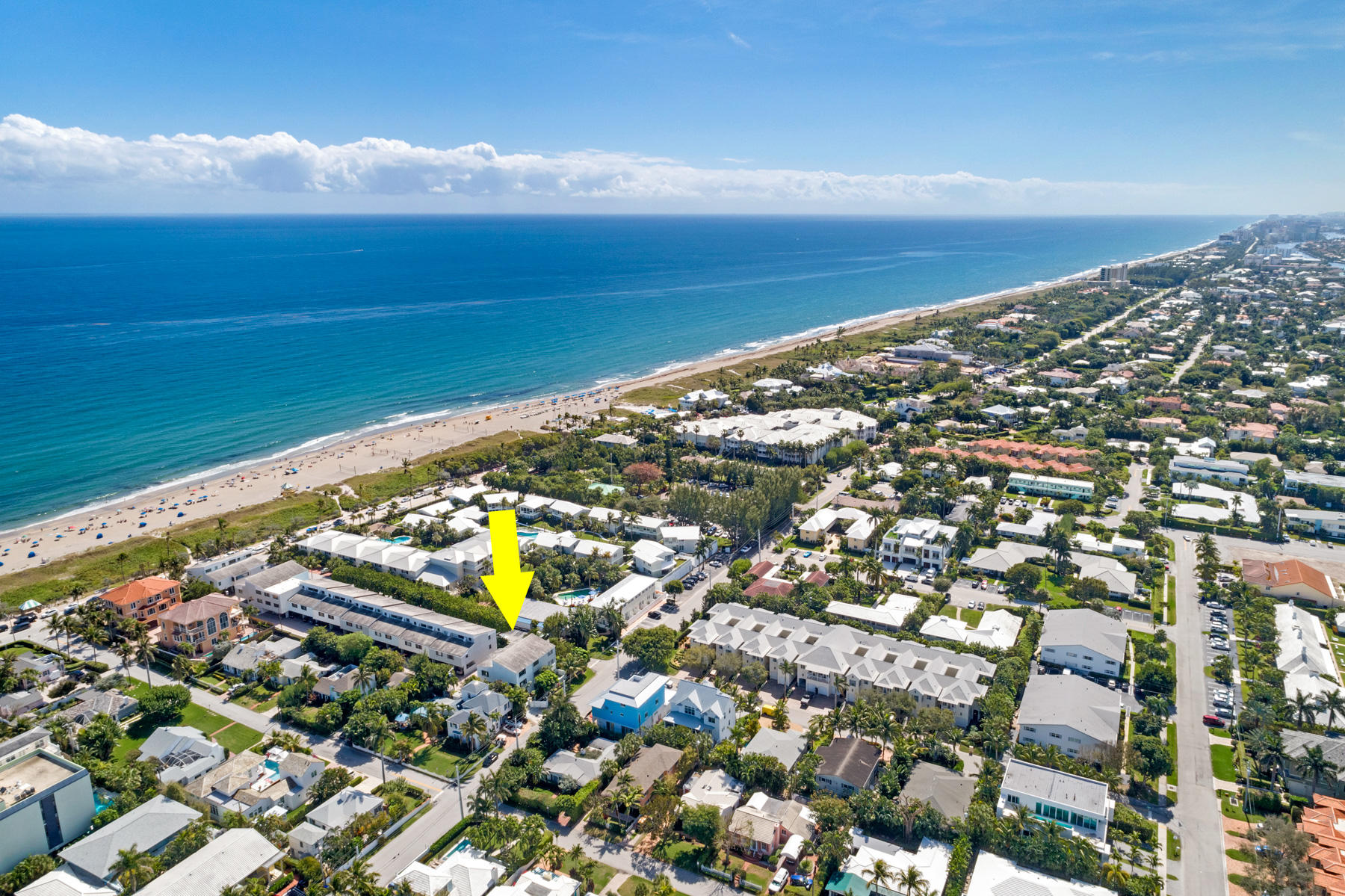 Home for sale in WINDEMERE HOUSE CONDO Delray Beach Florida