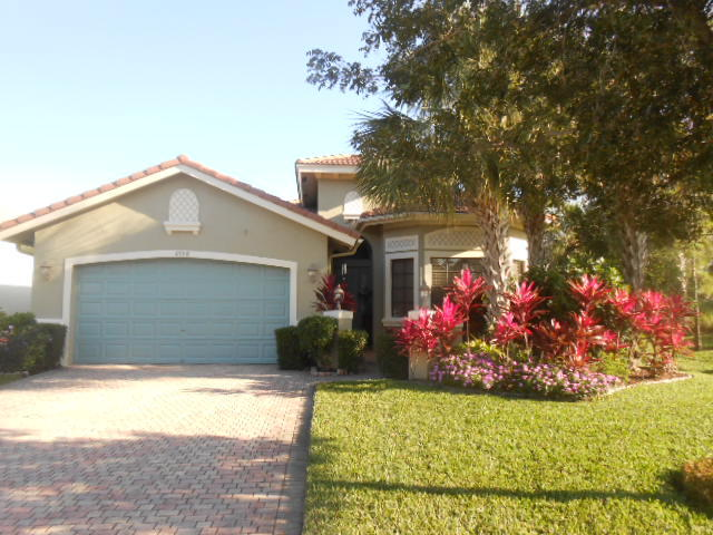 Home for sale in TIVOLI LAKES PUD Boynton Beach Florida