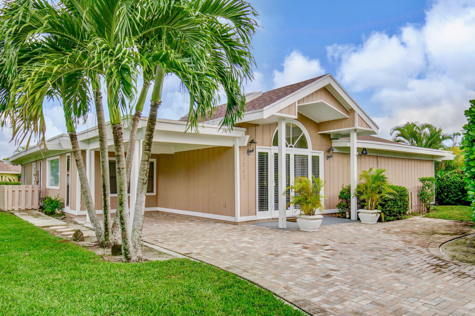 Home for sale in Eastpointe West Palm Beach Florida