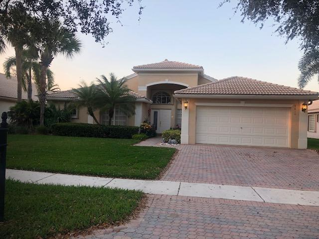 7410 Lahana Circle Boynton Beach 33437 - photo