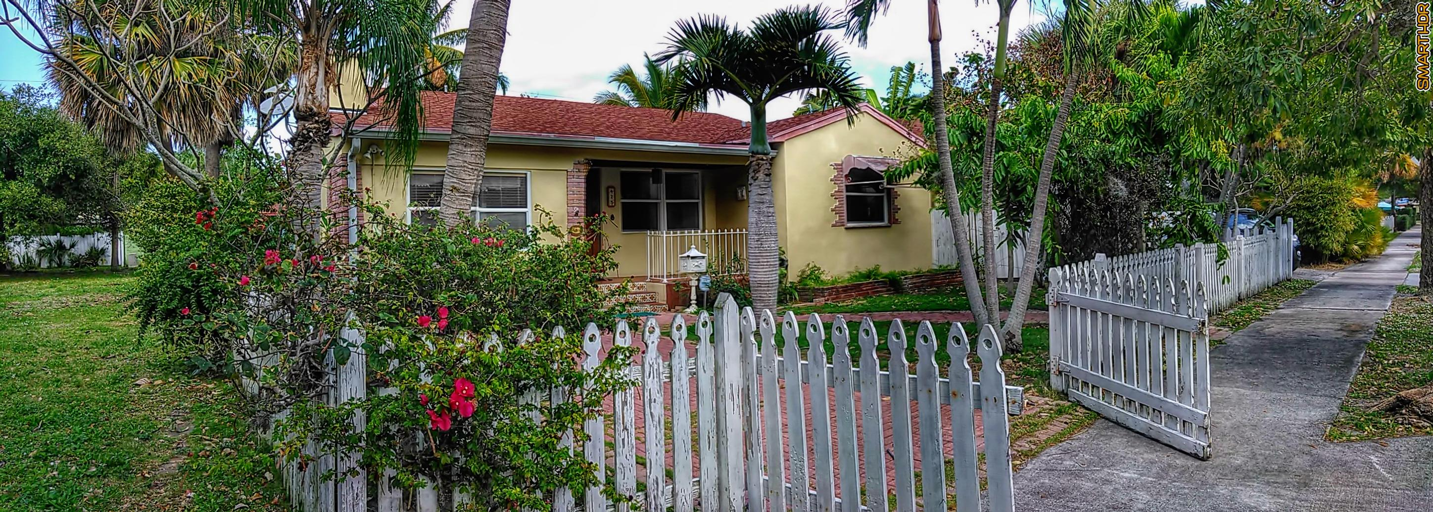 Home for sale in NORTHWOOD ADD IN PB 8 PGS 47 & 62, PB 9 PGS 30 & 47, PB 10 P 11, PB 11 PGS 18, 38 West Palm Beach Florida