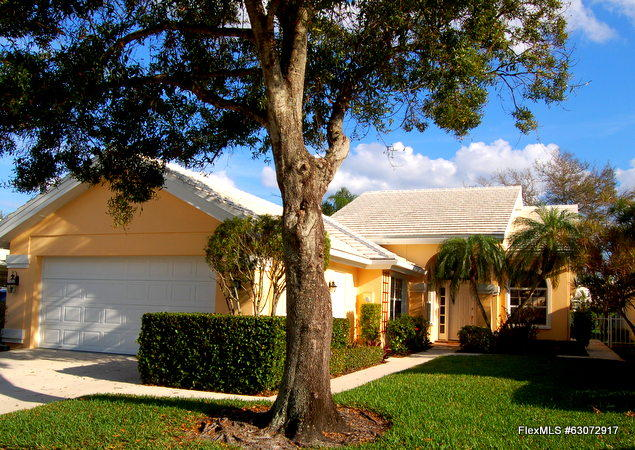 Home for sale in Bear Island West Palm Beach Florida