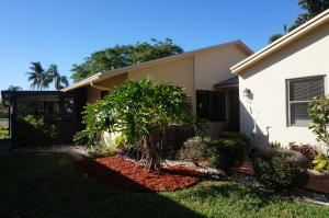 RAINBERRY BAY SEC 4 home 2518 NW 10th Street Delray Beach FL 33445