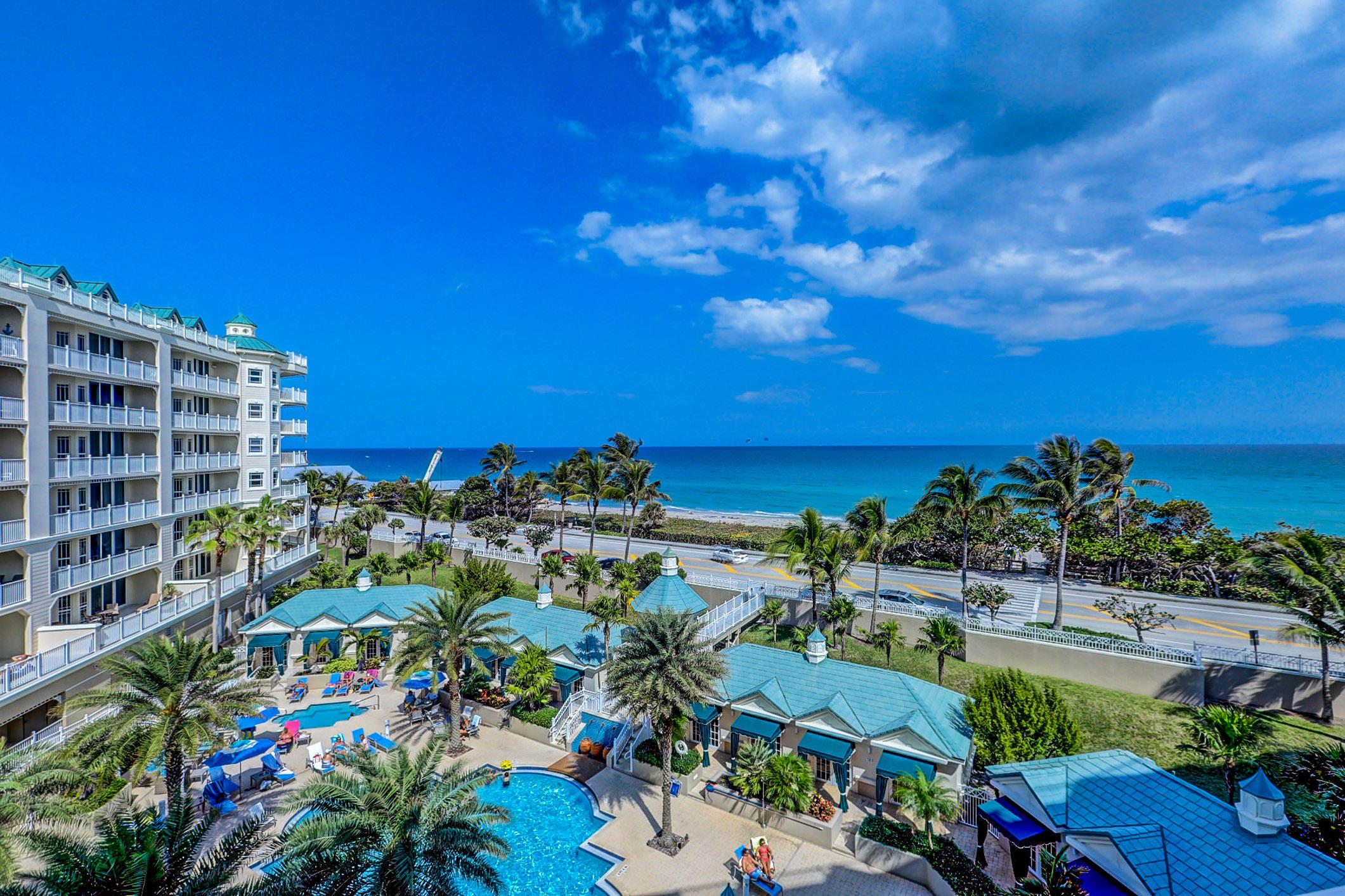 Photo of 221 Ocean Grande Boulevard #602, Jupiter, FL 33477