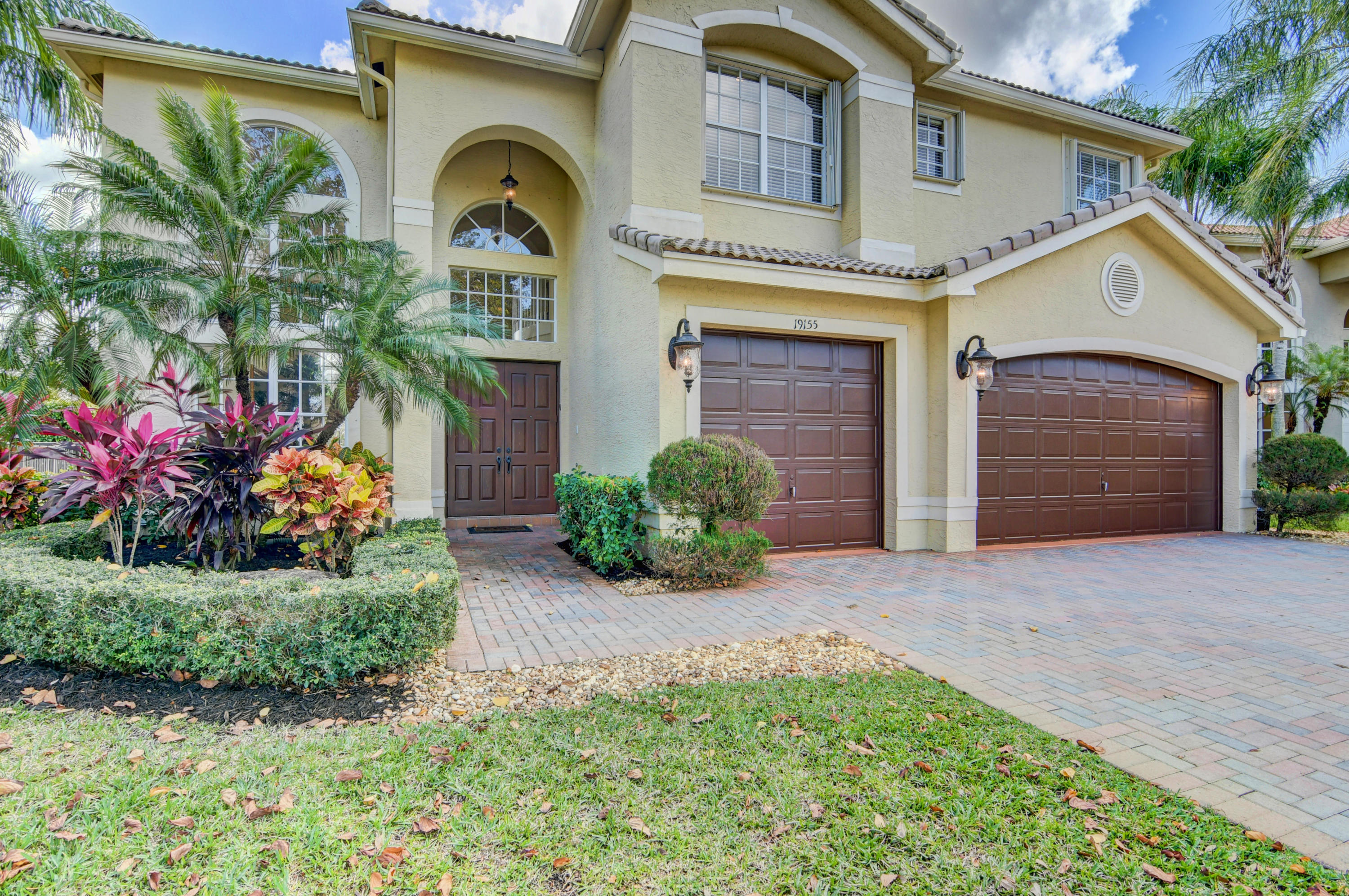 Photo of 19155 Two River Lane, Boca Raton, FL 33498