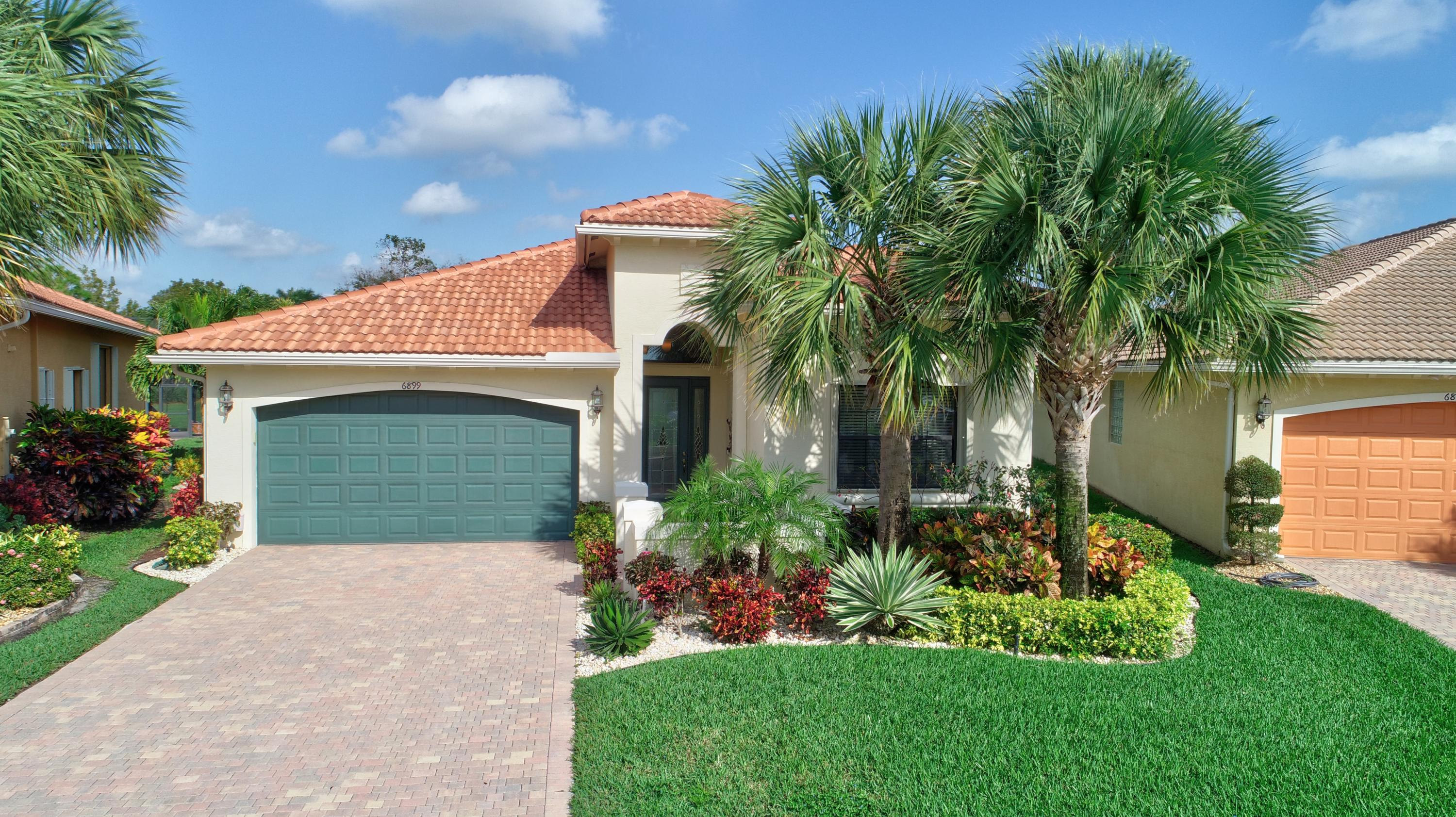 6899 Fabiano Circle Boynton Beach 33437 - photo