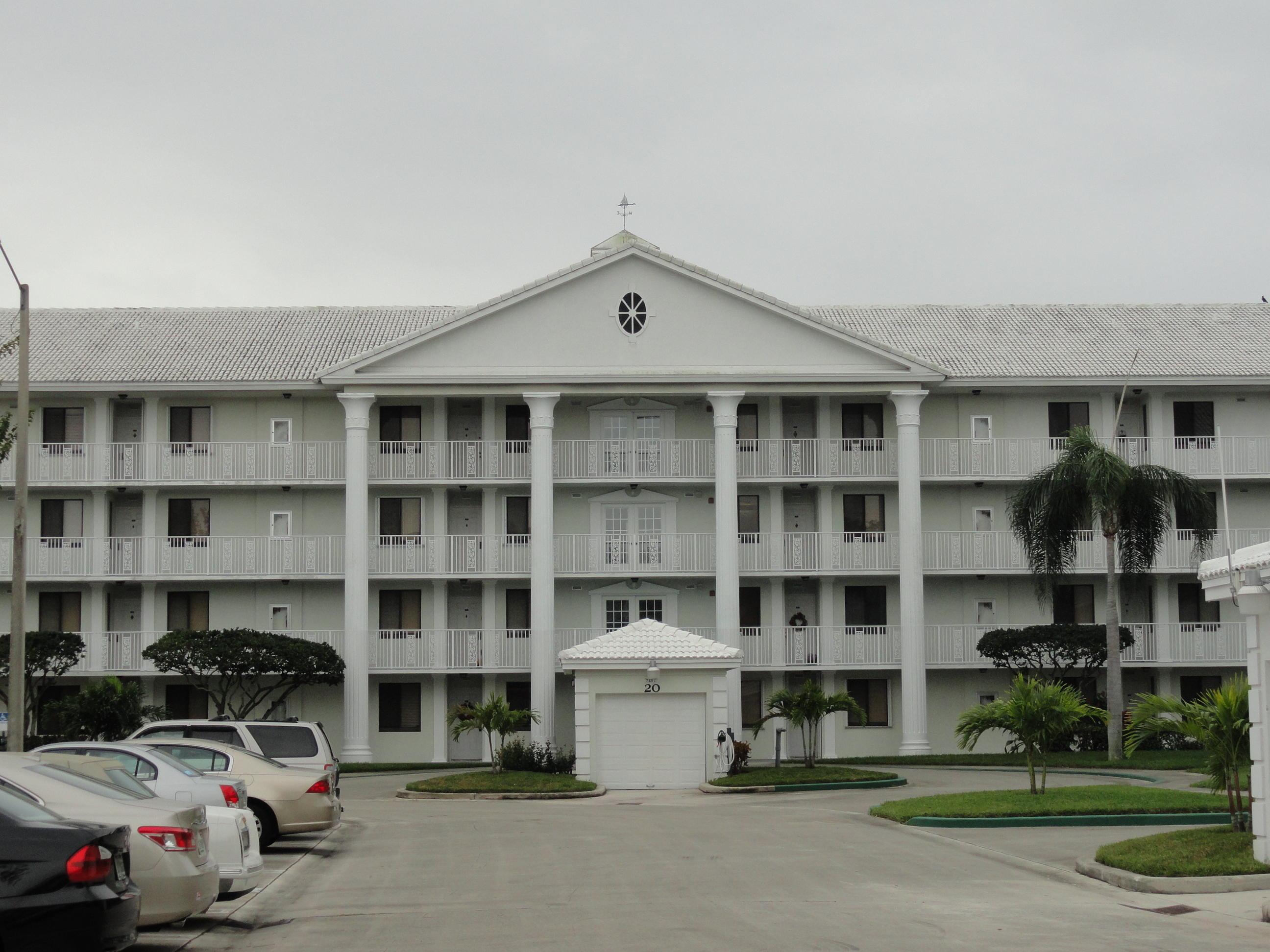 3515 Village Boulevard 102 West Palm Beach, FL 33409