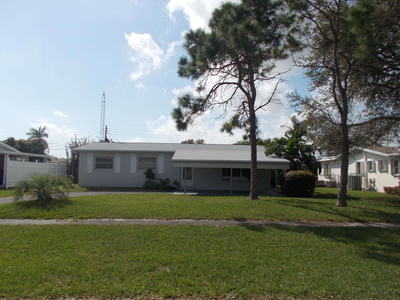 3364 Housatonic Drive West Palm Beach, FL 33406
