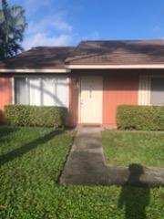 4768 Orleans Court A West Palm Beach, FL 33415